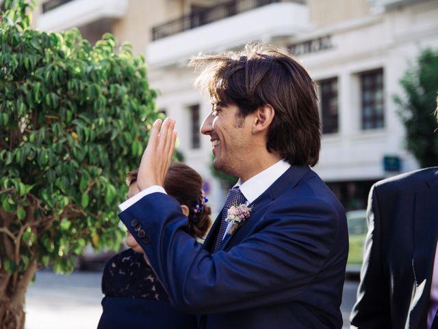 La boda de Fernando y Isabel en Huelva, Huelva 82