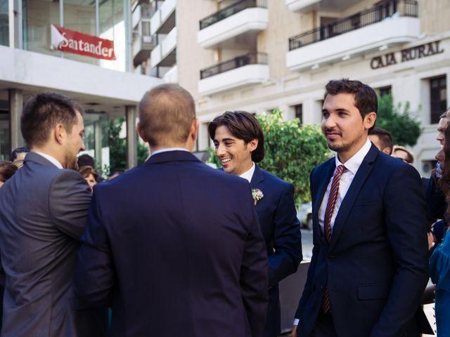 La boda de Fernando y Isabel en Huelva, Huelva 85