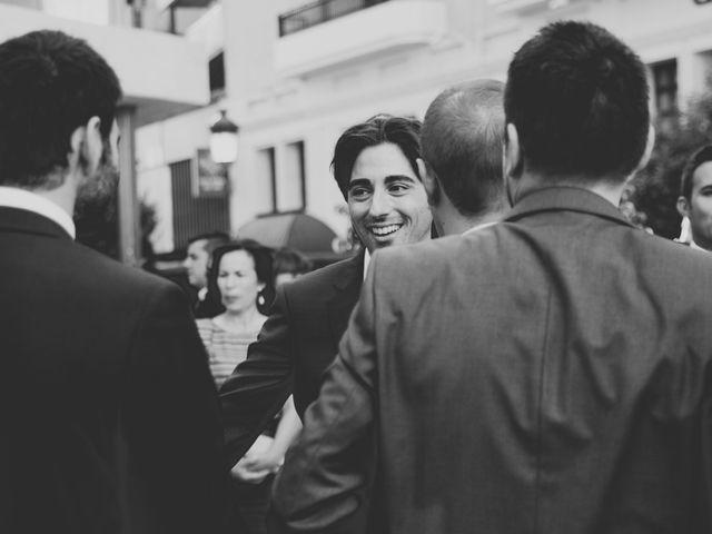 La boda de Fernando y Isabel en Huelva, Huelva 87