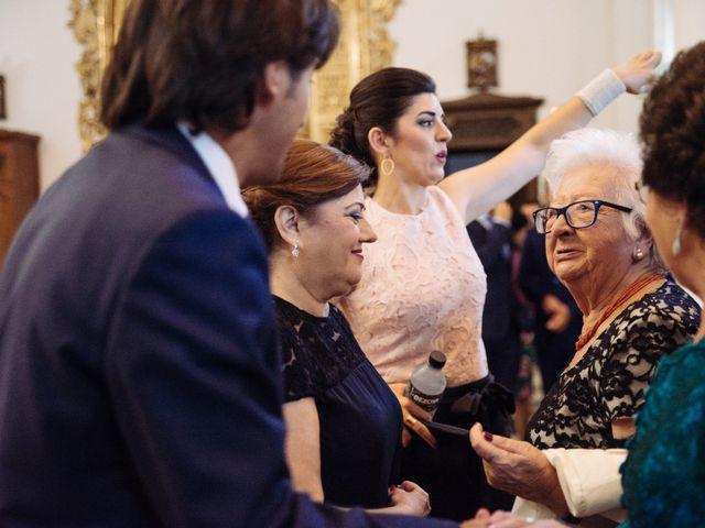La boda de Fernando y Isabel en Huelva, Huelva 93