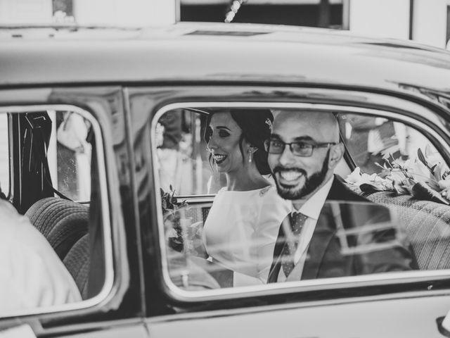 La boda de Fernando y Isabel en Huelva, Huelva 97