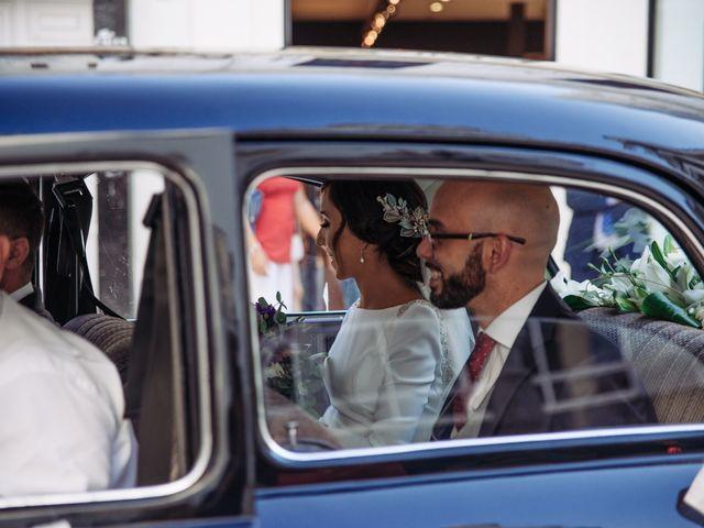 La boda de Fernando y Isabel en Huelva, Huelva 98