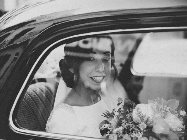 La boda de Fernando y Isabel en Huelva, Huelva 99