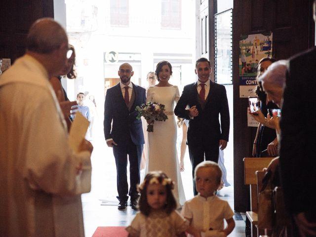 La boda de Fernando y Isabel en Huelva, Huelva 104