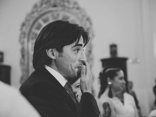 La boda de Fernando y Isabel en Huelva, Huelva 105