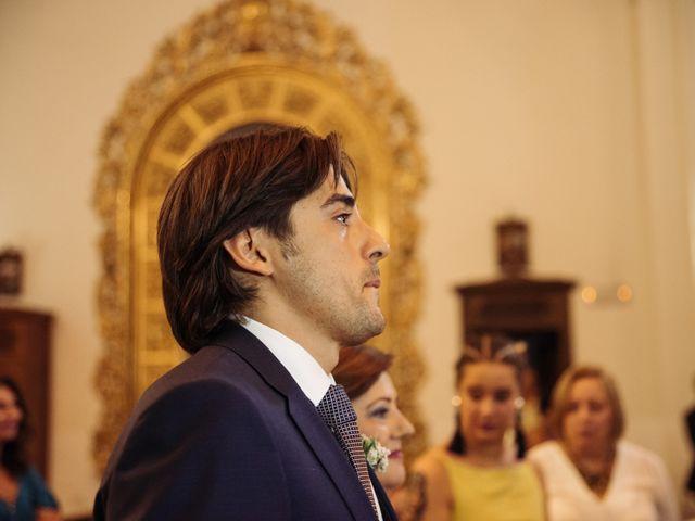 La boda de Fernando y Isabel en Huelva, Huelva 106