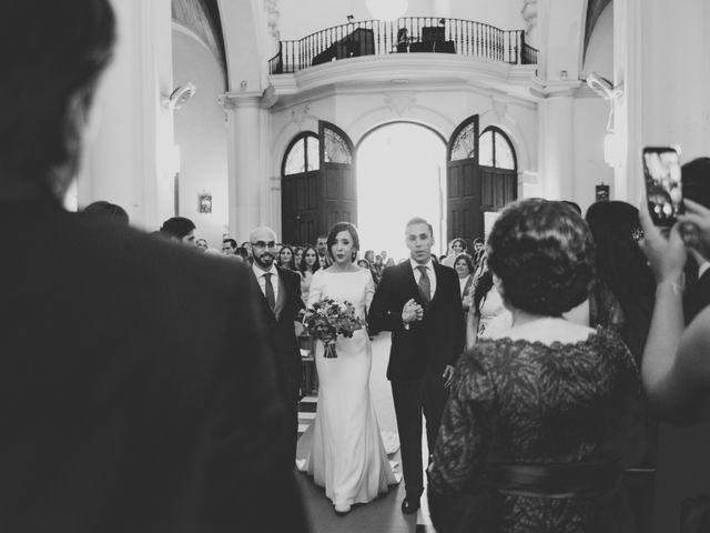 La boda de Fernando y Isabel en Huelva, Huelva 107