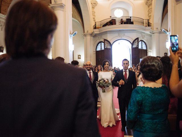 La boda de Fernando y Isabel en Huelva, Huelva 108