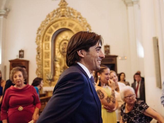 La boda de Fernando y Isabel en Huelva, Huelva 109