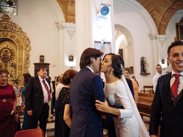 La boda de Fernando y Isabel en Huelva, Huelva 113