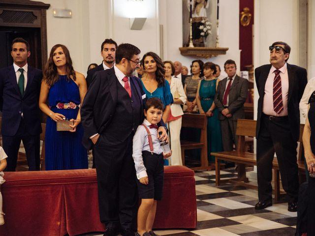 La boda de Fernando y Isabel en Huelva, Huelva 116
