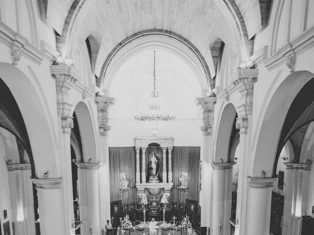La boda de Fernando y Isabel en Huelva, Huelva 117
