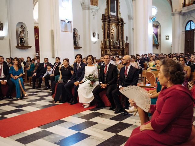 La boda de Fernando y Isabel en Huelva, Huelva 119