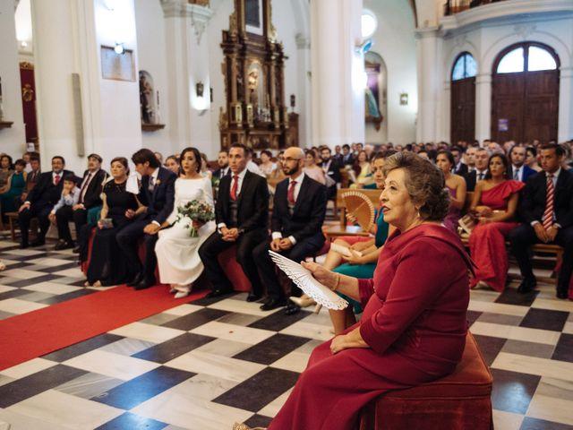La boda de Fernando y Isabel en Huelva, Huelva 120