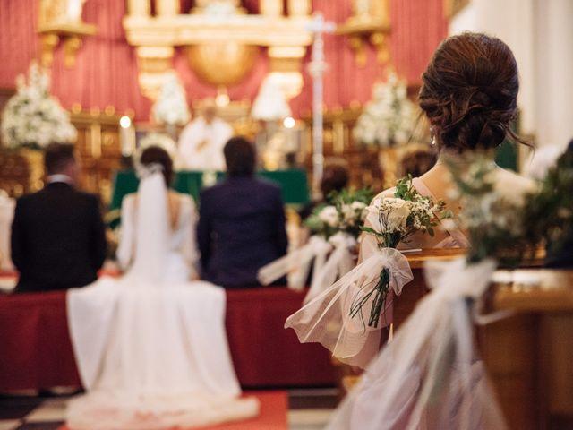 La boda de Fernando y Isabel en Huelva, Huelva 129