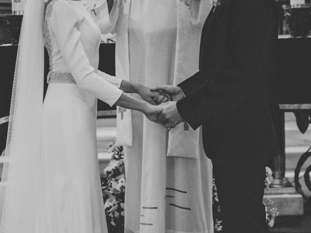La boda de Fernando y Isabel en Huelva, Huelva 132