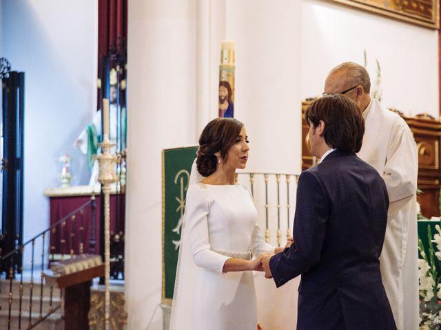 La boda de Fernando y Isabel en Huelva, Huelva 135