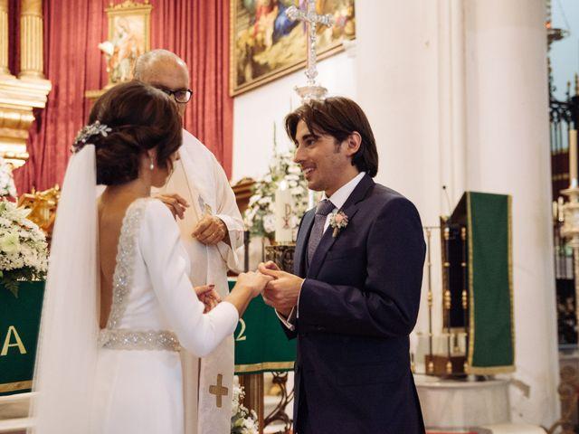 La boda de Fernando y Isabel en Huelva, Huelva 136