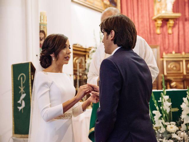 La boda de Fernando y Isabel en Huelva, Huelva 137