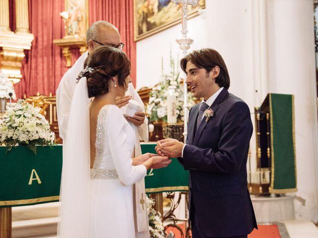 La boda de Fernando y Isabel en Huelva, Huelva 138