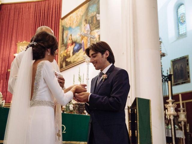 La boda de Fernando y Isabel en Huelva, Huelva 139