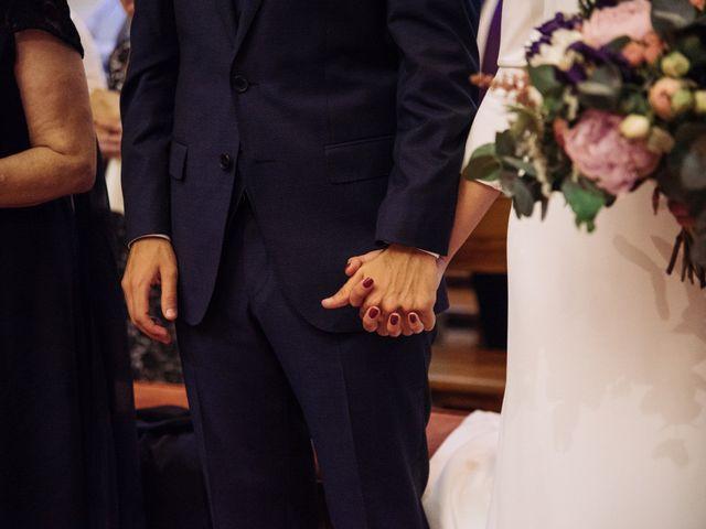 La boda de Fernando y Isabel en Huelva, Huelva 141
