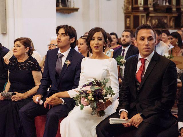 La boda de Fernando y Isabel en Huelva, Huelva 143