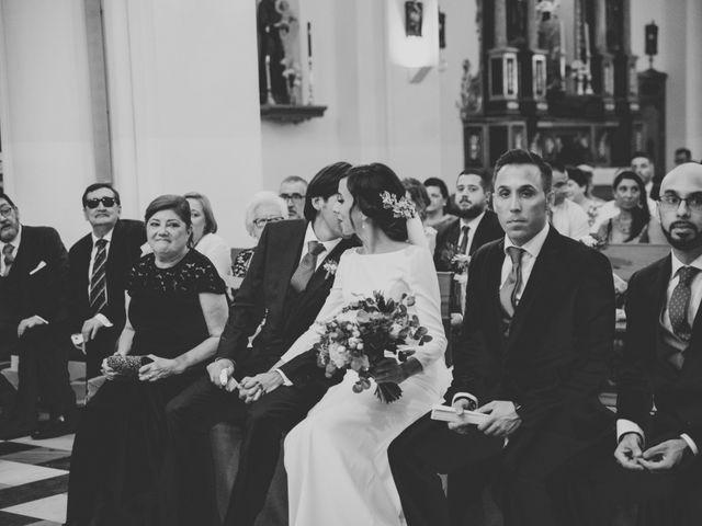La boda de Fernando y Isabel en Huelva, Huelva 144