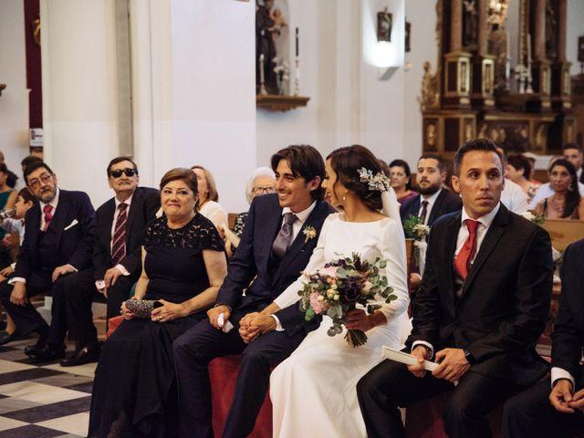 La boda de Fernando y Isabel en Huelva, Huelva 145