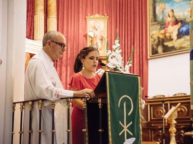 La boda de Fernando y Isabel en Huelva, Huelva 146