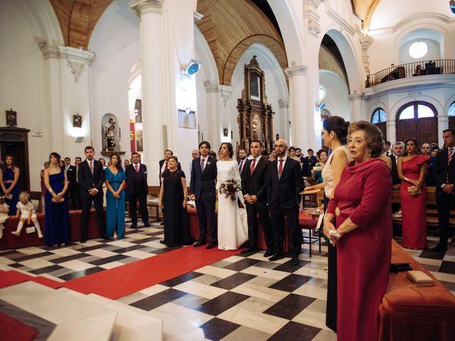 La boda de Fernando y Isabel en Huelva, Huelva 149