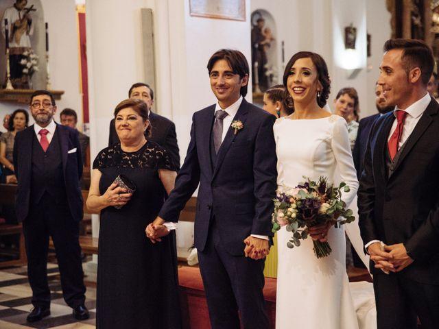 La boda de Fernando y Isabel en Huelva, Huelva 150