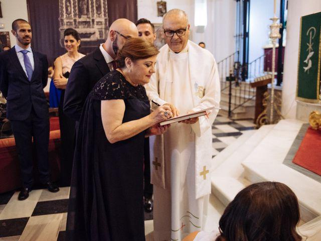 La boda de Fernando y Isabel en Huelva, Huelva 151