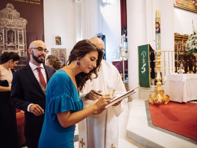 La boda de Fernando y Isabel en Huelva, Huelva 153