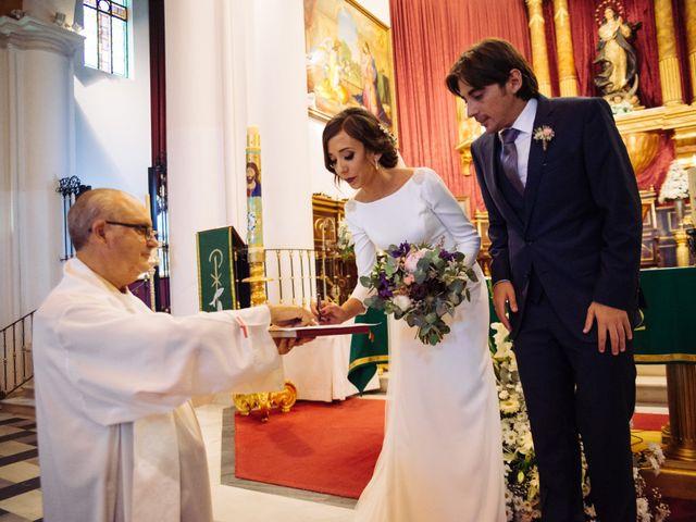 La boda de Fernando y Isabel en Huelva, Huelva 157