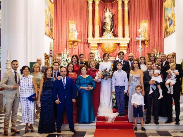 La boda de Fernando y Isabel en Huelva, Huelva 168