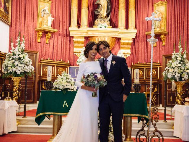 La boda de Fernando y Isabel en Huelva, Huelva 170