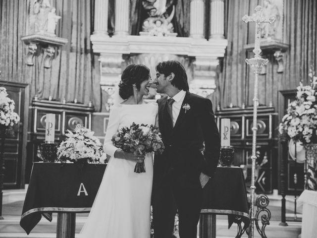 La boda de Fernando y Isabel en Huelva, Huelva 171