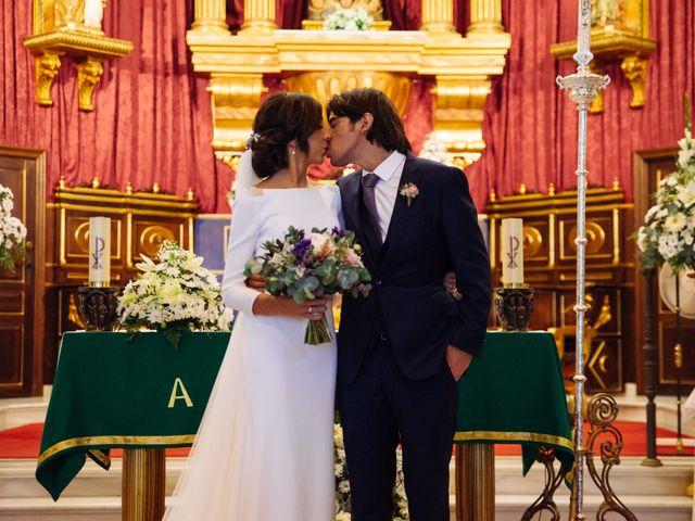 La boda de Fernando y Isabel en Huelva, Huelva 172