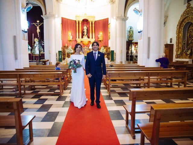 La boda de Fernando y Isabel en Huelva, Huelva 174