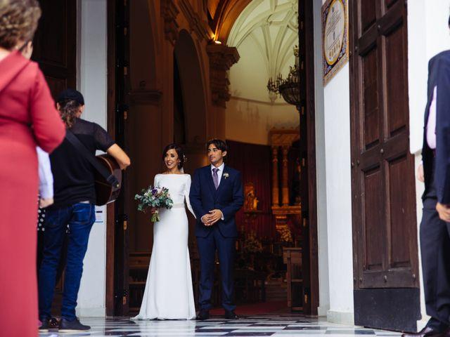 La boda de Fernando y Isabel en Huelva, Huelva 177