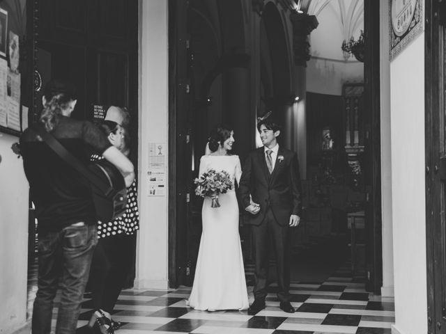 La boda de Fernando y Isabel en Huelva, Huelva 178