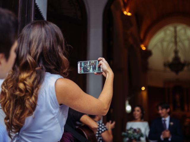 La boda de Fernando y Isabel en Huelva, Huelva 182