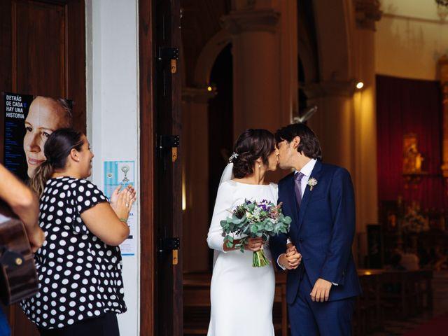 La boda de Fernando y Isabel en Huelva, Huelva 183
