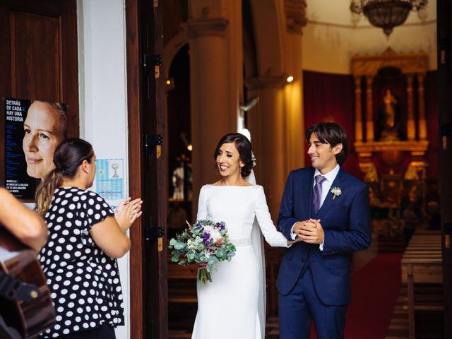 La boda de Fernando y Isabel en Huelva, Huelva 184