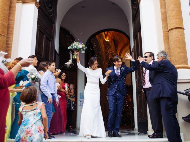 La boda de Fernando y Isabel en Huelva, Huelva 187