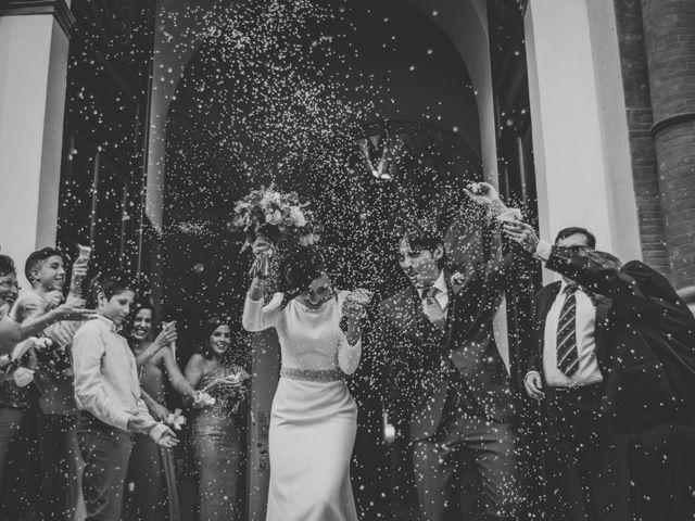 La boda de Fernando y Isabel en Huelva, Huelva 188