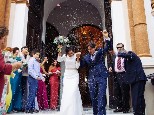 La boda de Fernando y Isabel en Huelva, Huelva 189