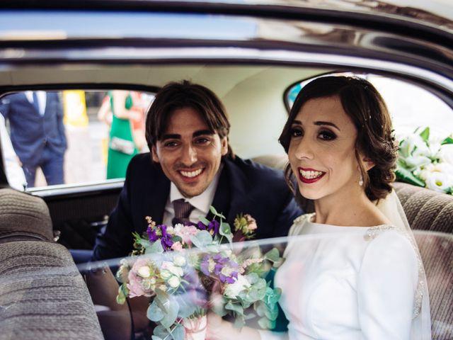 La boda de Fernando y Isabel en Huelva, Huelva 194