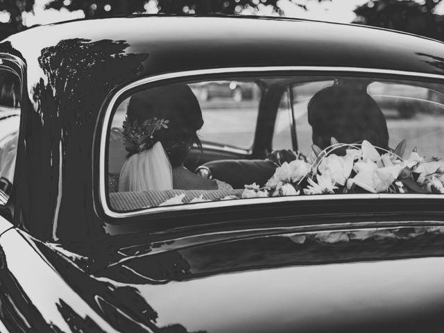 La boda de Fernando y Isabel en Huelva, Huelva 195